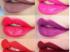 Lábios podem ser o destaque do visual