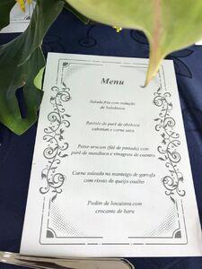 Almoço será realizado no Aeroporto de Corumbá