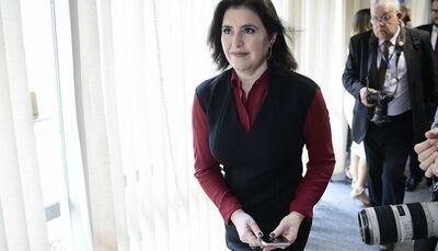 Senadora por Mato Grosso do Sul, Simone Tebet