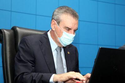 Deputado Paulo Corrêa