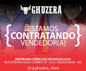 GHUZERA ESTAMOS CONTRATANDO 300X250