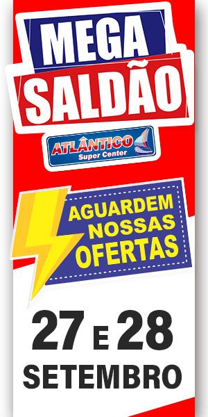 Atlântico Supercenter Campanha 3