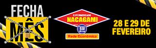 Supermercado Nacagami