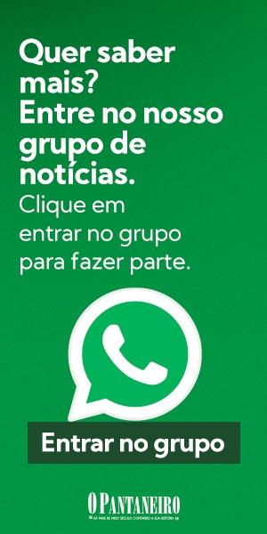Grupo O Pantaneiro de Whatsapp - Mobile