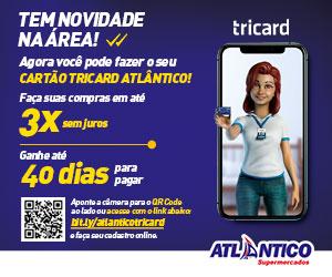 Tricard Supermercado Atlântico_Sábado 03