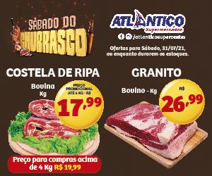 Campanha Supermercado Atlântico_Sábado 03
