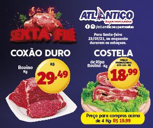 Atlantico Super Center - Sexta Filé - 23 de Julho - 3