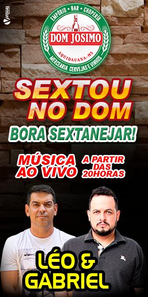 Sextou no Dom - DOM JOSIMO - 17Set_01